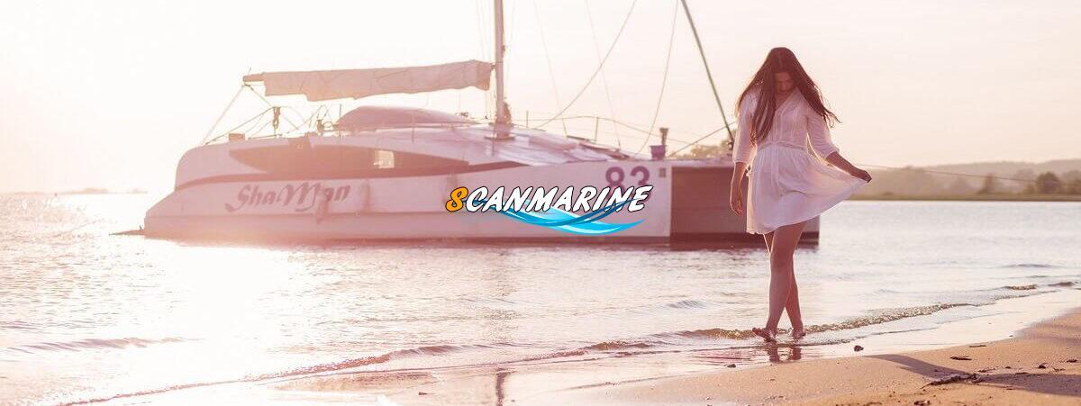 Яхты и катера на заказ в Казани